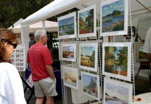 Art Festival Hilton Head