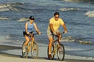 Hilton Head bikes