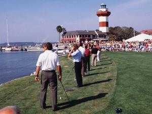 Hilton Head Heritage Golf Tournament