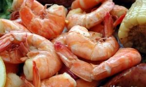 Hilton Head seafood