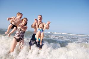 Hilton Head vacation