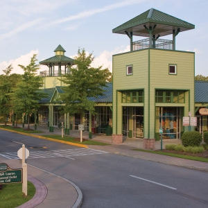 Tanger Outlets Hilton Head