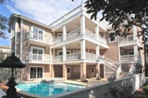 Hilton Head luxury vacation home