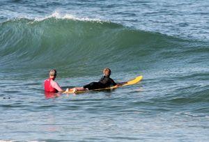 Hilton Head Surf Lessons