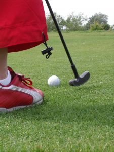 Hilton Head junior golf lessons