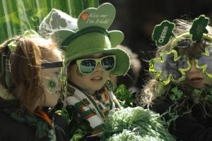 Hilton Head Saint Patricks Day