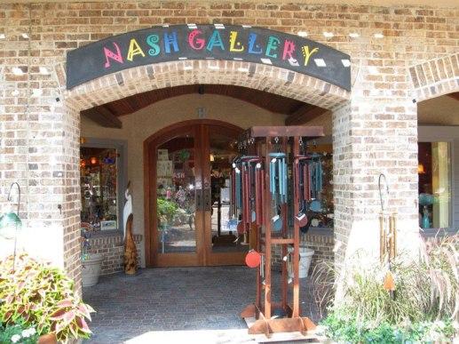 Nash Gallery
